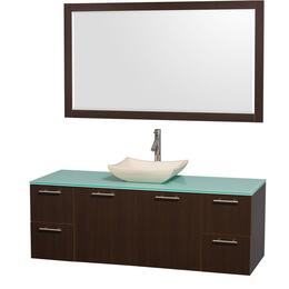 Wyndham Collection WCR410060ESGRGS2SN