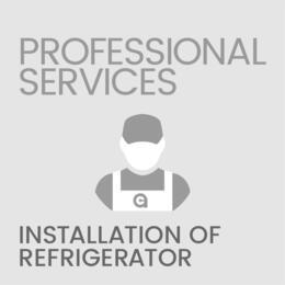 Professional Service REFRIGERATORINSTALL