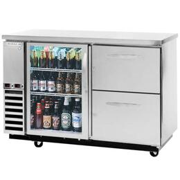 Beverage-Air DZD58G1S2
