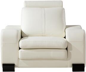 American Eagle Furniture AE210IVCHR