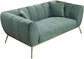 Diamond Sofa JADELOBG