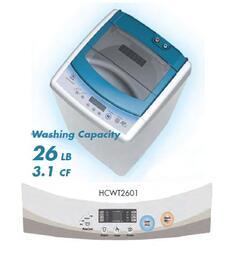 Home Comfort HCWT2601