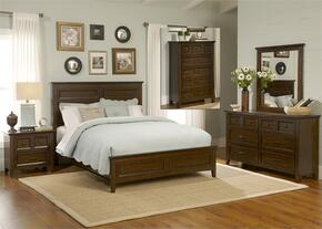 Liberty Furniture 461BRQPBDMCN