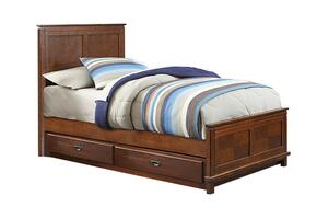 Hillsdale Furniture 1836BTWRT
