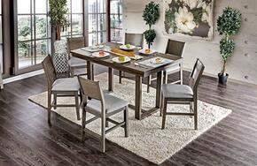 Furniture of America CM3986PT6PC
