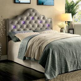 Furniture of America CM7404GYHBK