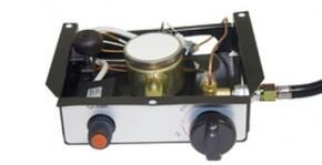 Lava Heat LHP153