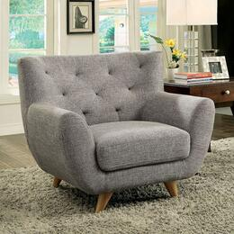 Furniture of America CM6134LGCH