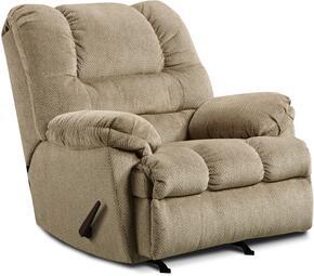 Simmons Upholstery U60019ZIGZAGTAN