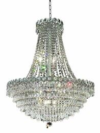 Elegant Lighting 1902D24CRC