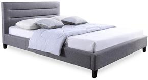 Wholesale Interiors BBT6452GREYFULLBED