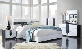 Global Furniture USA HUDSON988QBSET