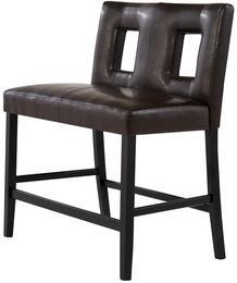 Global Furniture USA DG072BNBR