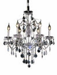 Elegant Lighting 2015D24CRC