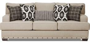 Lane Furniture 801604QOLDFORGELINEN