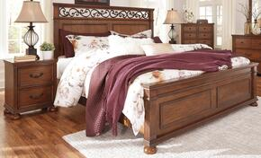 Signature Design by Ashley B529KPBBEDROOMSET