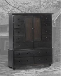 Chelsea Home Furniture 85666919BLK