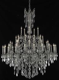 Elegant Lighting 9245G54PWSS