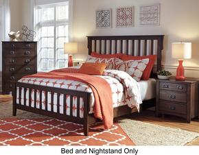 Signature Design by Ashley B568QPBEDROOMSET