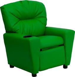 Flash Furniture BT7950KIDGRNGG