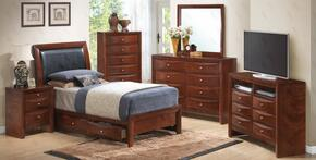 Glory Furniture G1550DTSB2SET