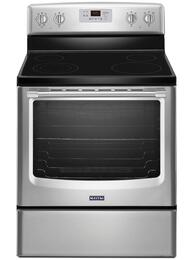 Maytag MER8600DS
