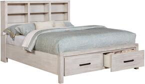 Furniture of America CM7384WH-BED
