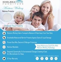 Chelsea Home Furniture 917880MWK