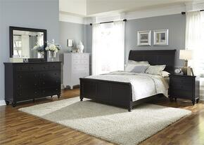 Liberty Furniture 441BRKSLDMN