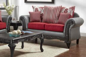 Chelsea Home Furniture 7263XXLGR