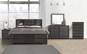 Global Furniture USA WYATTKBSET