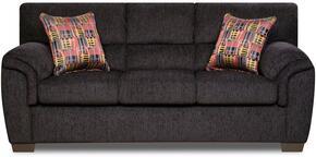 Simmons Upholstery 178203VENTURAONYX