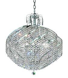 Elegant Lighting 8052D26CSS