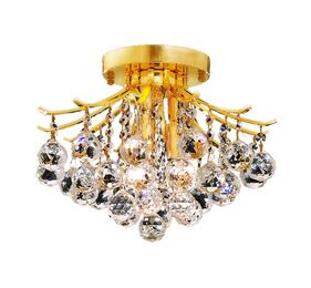 Elegant Lighting 8000F12GRC