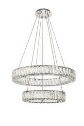 Elegant Lighting 3503G24C