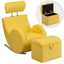 Flash Furniture LD2025YLGG