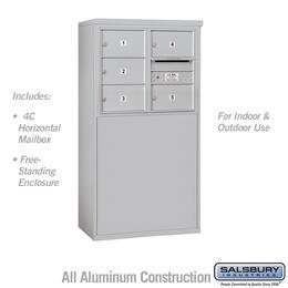 Salsbury Industries 3906D05AFU