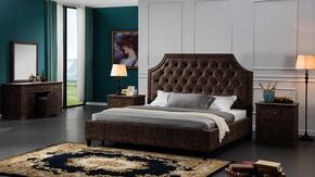 American Eagle Furniture BD063BRCK