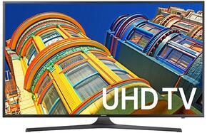Samsung UN40KU6300FXZA