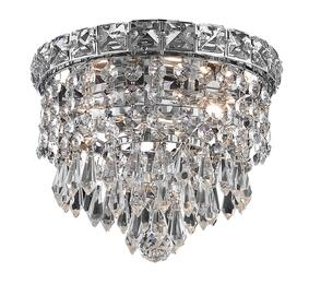 Elegant Lighting 2526F8CRC