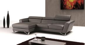 J and M Furniture 1769112LHFCGR