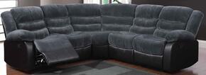 Global Furniture USA U93935SECTIONAL
