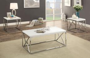 Furniture of America CM4811WH3PK