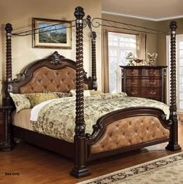 Furniture of America CM7296DACQBED