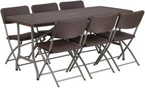 Flash Furniture DADYCZ17261GG