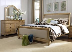 Liberty Furniture 531BRKSLDM