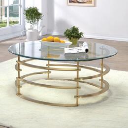 Furniture of America CM4359GLC