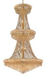 Elegant Lighting 1802G36GSS