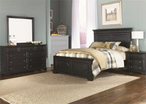 Liberty Furniture 917BRKPBDMN