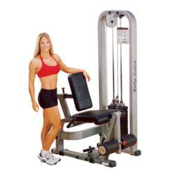 Body Solid SLE200G3
